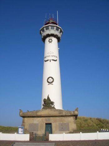 Leuchtturm Jan van Spejk