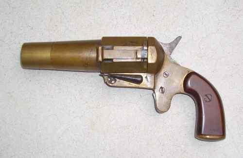 Signalpistole