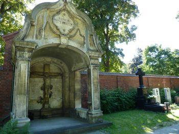 Ostfriedhof München